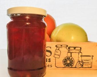 Apple & Orange Marmalade, Breakfast Marmalade, Seville Orange Marmalade