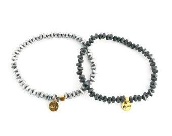 Bev Bracelet || Choose Color