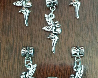 Fairy Charms- Qty of 3