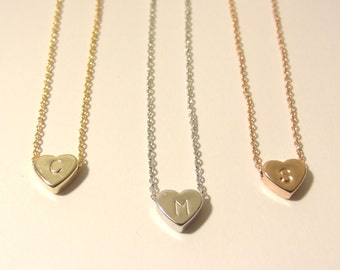 Kids Jewelry - Dainty necklace, Baby Jewelry kids name necklace personalized mom Gift for kids
