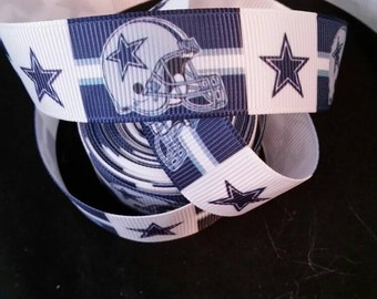 Dallas Ribbon | Bow Making Ribbon | Bow Supplies | Grosgrain Ribbon | Grosgrain Bow Ribbon | By The Yard |