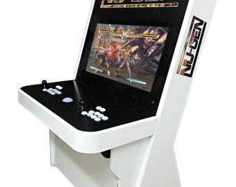 Nu-Gen Play Arcade Machine