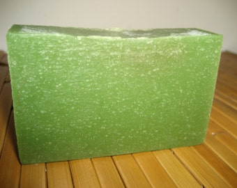 Oakmoss Soap Bar