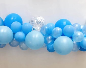 WOW your guests at your next party with this diy balloon garland kit.