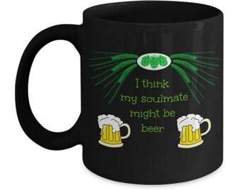 Humorous mug funny mug kitchen art