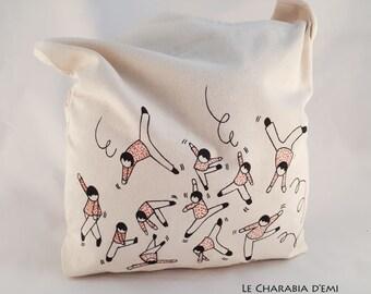 Bag of Emi gibberish - Creation, limited