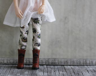 Hothouse Flowers Blythe Doll Stockings