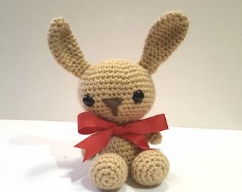 Cotton the Rabbit