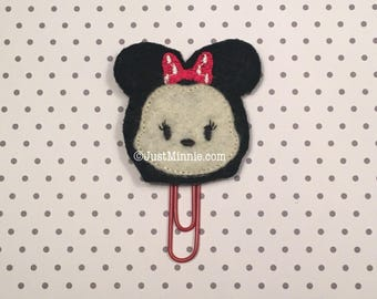 Magical  Mouse  Planner Clips