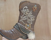 Cowboy Boot Cowboy Decor ...