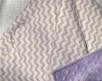 Baby Blanket - Stroller size
