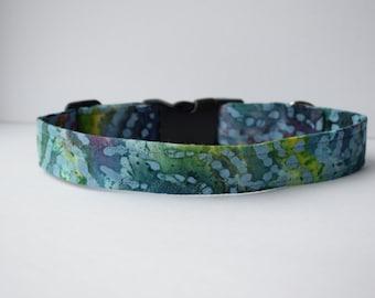 Multi Colour Handmade Collar