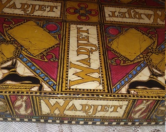 WADJET 1923 Rival Archaeological Expedition Game