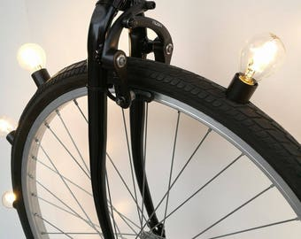 Becycle Design Lamp
