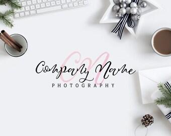 Premade Photography Logo #10, Photographer, Photography Logo, Photo Watermark, Business Logo