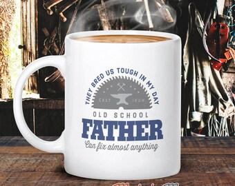 Father Gift, Cool Father, Father Mug, Birthday Gift For Father! Father, Father Birthday Gift, Gift For Father! Present For Father, Father