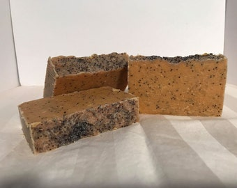 Special!  Buy 3 soaps and save!