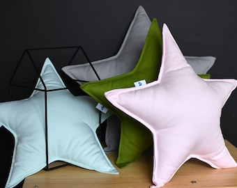 Mint Star
