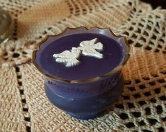 Purple Fragrance Sachet