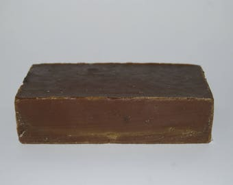 Beeswax - Industrial Grade, 1 pound block