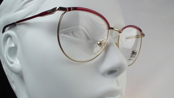 Sferoflex 808   Vintage années 80 lunettes   Made in Italy   N 2dd2afbe8807