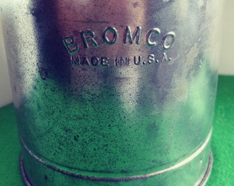 Bromco flour sifter