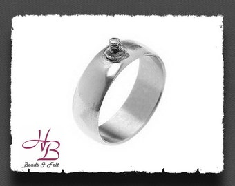 Base ring in different sizes