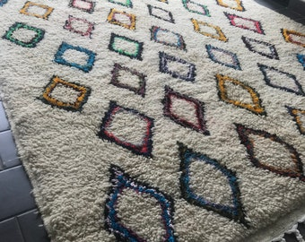 Free shipping rug azilal funky fresh 230 x 140