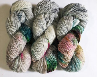 SPECTRA Sublime Single Ply Fingerweight Yarn