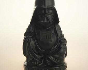 Star Wars - Darth Vader Buddha (Black Satin)