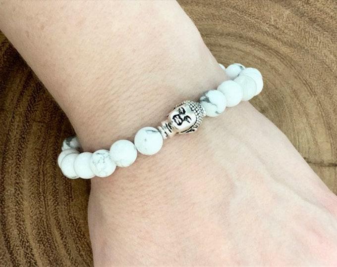Featured listing image: Buddha Bracelet