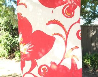 Tea towel (Mediterranean Summer Print)
