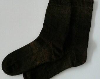 Comfortable Men's Socks - Large