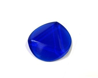 Sapphire Crystal Gem Cosplay Prop - Steven Universe