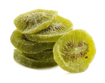 Dried Kiwi (Sweetened)