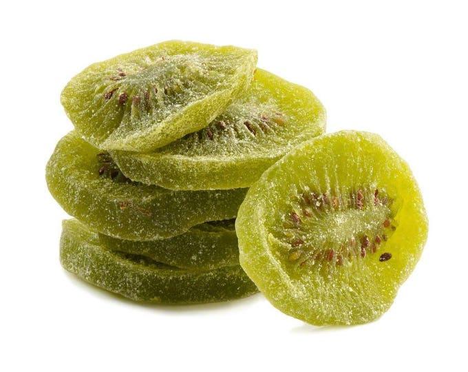 Dried Kiwi (Sweetened)