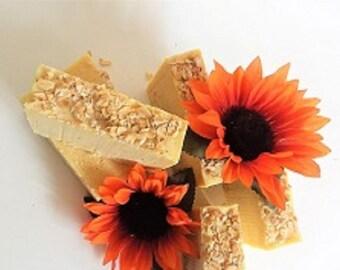 Oats & Honey Organic Soap