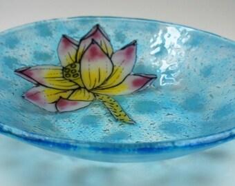 Lotus - Bowl #893
