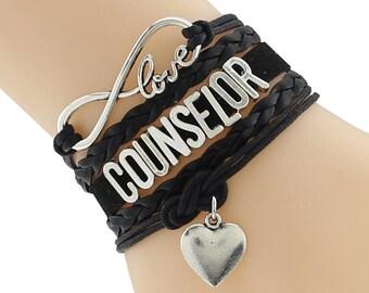 Counselor Bracelet