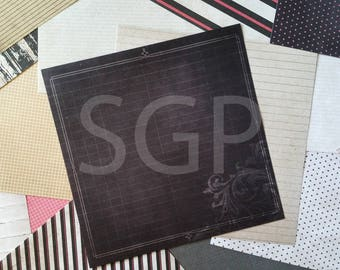 Journal Paper, Scrapbooking Paper Stock Photography, Stock Photos Digital Download, Digital Paper, Scrapbook Journal Paper, Wall Art