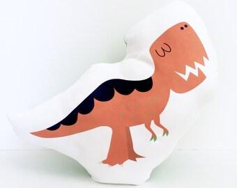 Dinosaur, Dinosaur Pillow, Nursery Pillow, Boy Gift, Baby Gift, Boy Gift, Dino, Dinosaur Pillow, Dinosaur Cushion, Kids Pillow, Kids Room