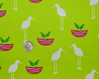 Perfectly Perched - Fabric By The Yard