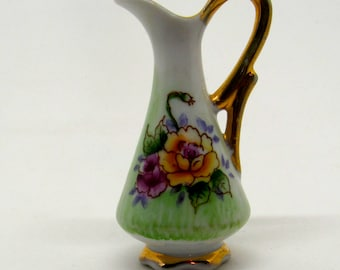 Vintage Miniature Pitcher