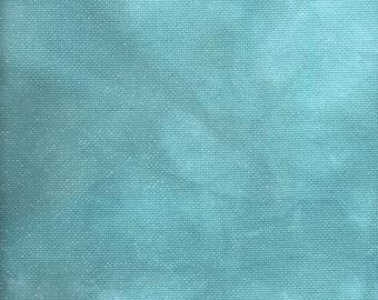 Larimar- 18ct Opalescent Aida