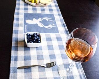 Love Winter - Table Runner