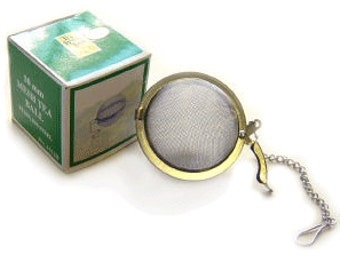 Tea Ball - Wire Mesh