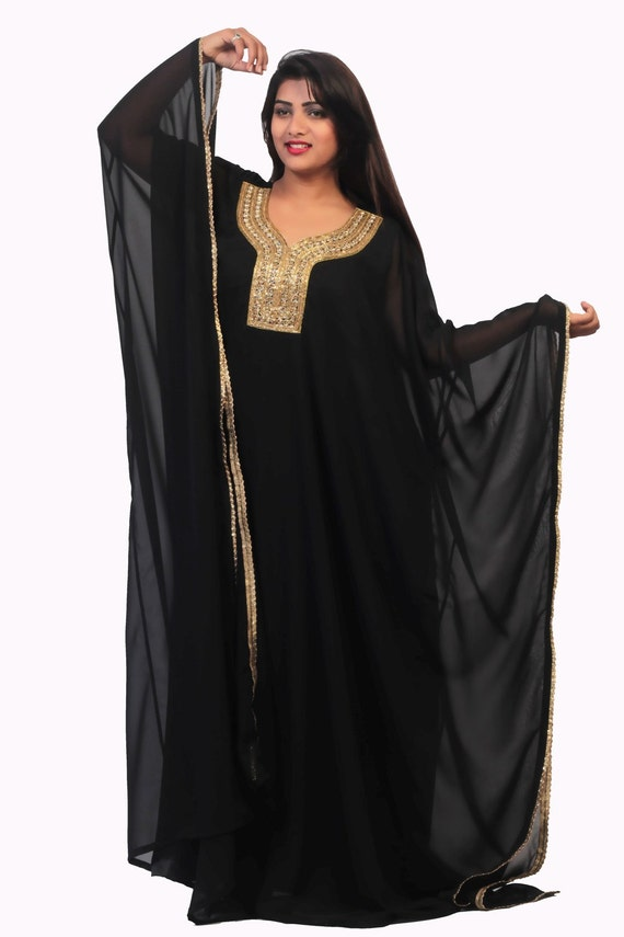 Maxi dress Plus African Dress kaftan dress Plus dress Abaya Kaftan Dubai Party size clothing Caftan dress clothing size Elegant qEvdnpRR