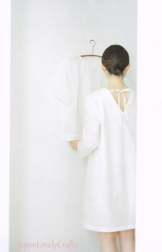 Japanischen Stil weiße Spitzen Muster japanische Nähen