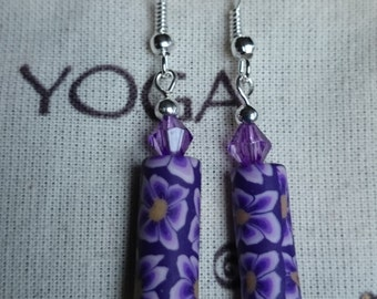 Purple Bliss long #88