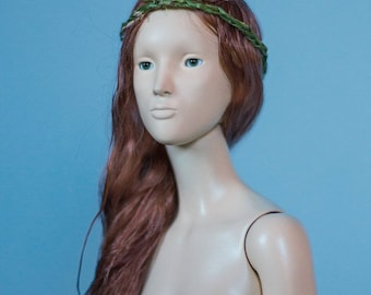 Resin BJD Ball jointed doll Irza